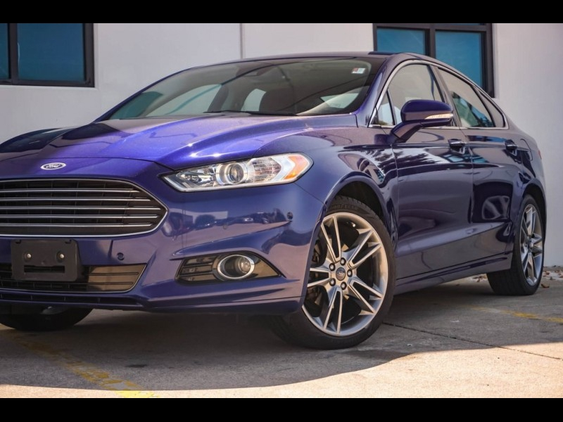 Ford Fusion 2016 price $18,580