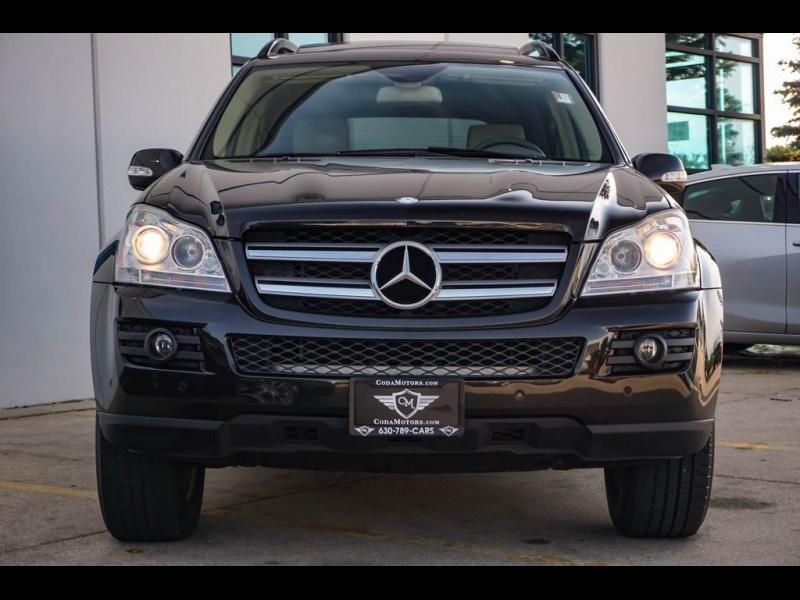 Mercedes-Benz GL-Class 2007 price $9,990