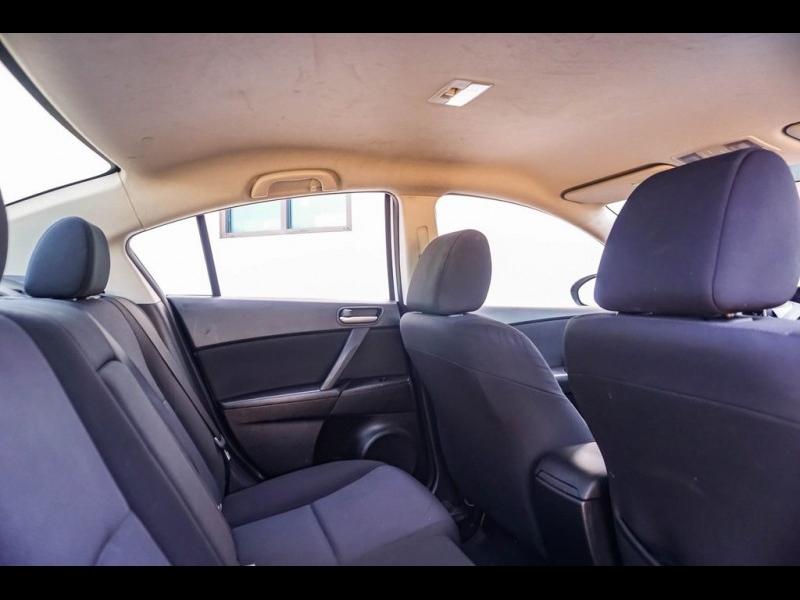 Mazda Mazda3 2010 price $7,990
