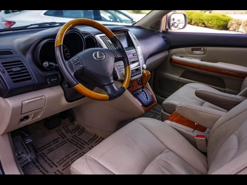 Lexus RX 2008 price $11,797