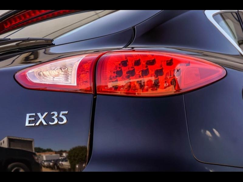 INFINITI EX35 2012 price $15,980