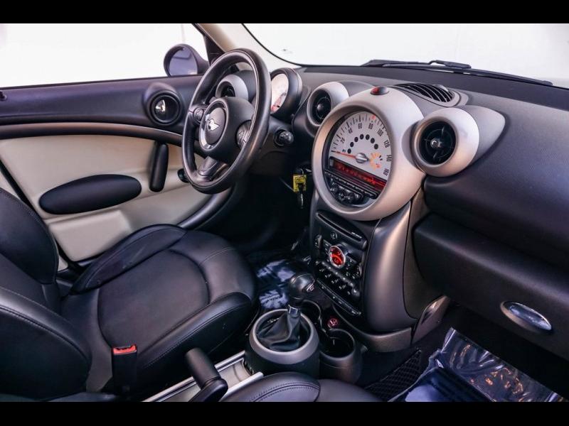 MINI Cooper S Countryman 2011 price $9,990