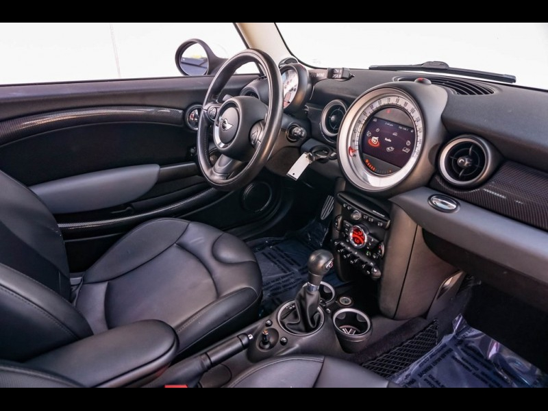 MINI Cooper S 2011 price $9,580