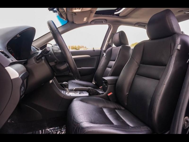 Acura TSX 2006 price $6,980