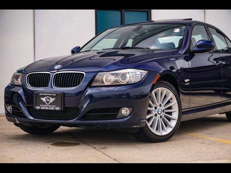 BMW 3 Series 2011 price $11,480