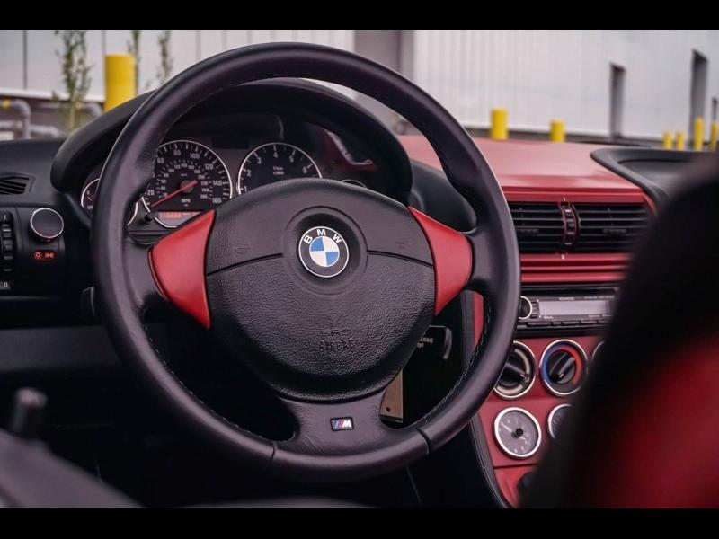 BMW Z3 M 2000 price $19,990