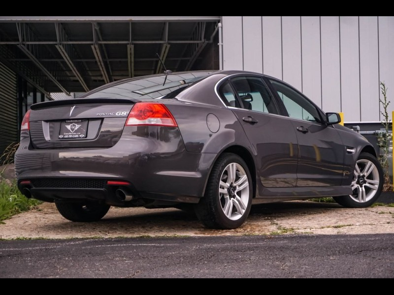 Pontiac G8 2009 price $8,990