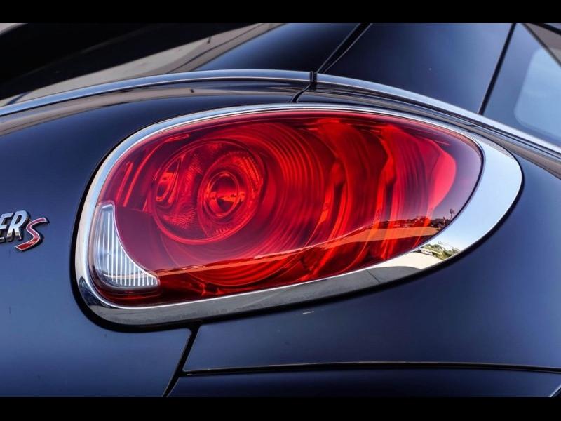 MINI Cooper S 2013 price $12,990