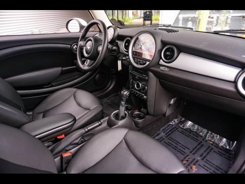MINI Cooper 2013 price $11,580