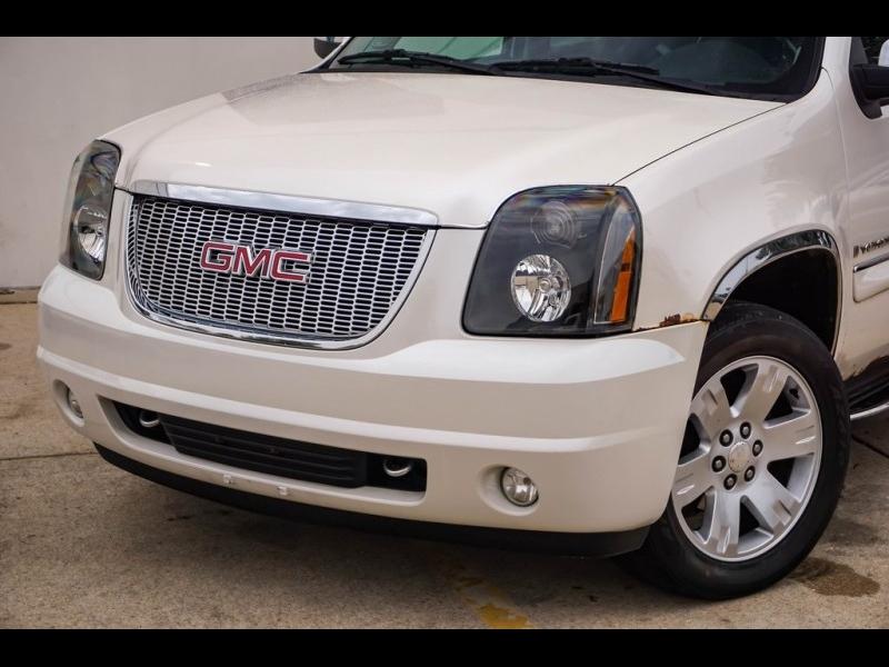 GMC Yukon 2008 price $10,990