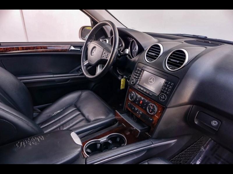 Mercedes-Benz M-Class 2006 price $7,990