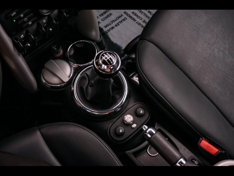 MINI Cooper 2006 price $9,990