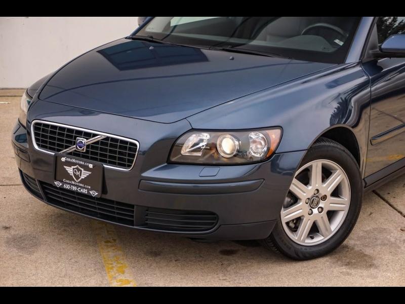 Volvo V50 2006 price $8,990