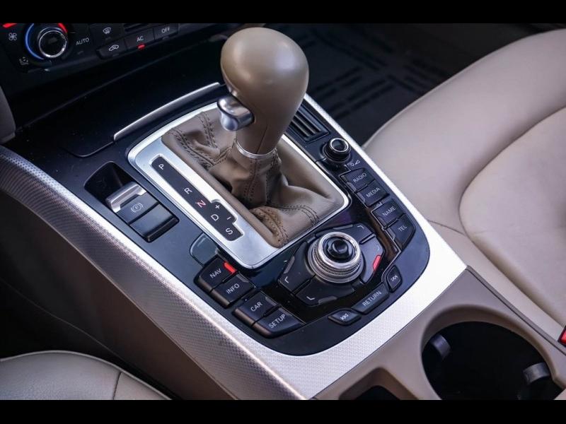 Audi A4 2011 price $10,990