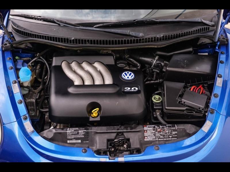 Volkswagen Beetle 2002 price $3,990