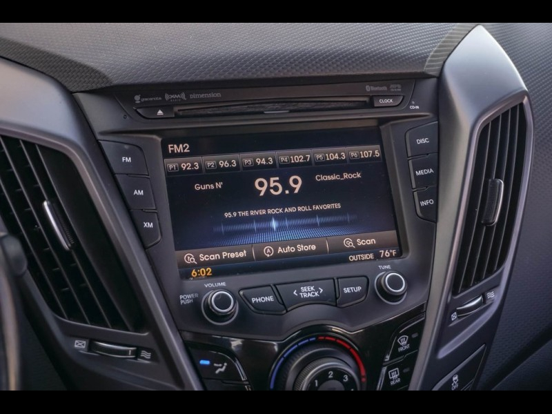Hyundai Veloster 2014 price $11,790