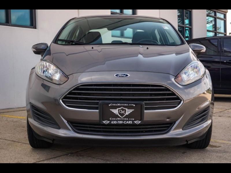 Ford Fiesta 2014 price $6,990