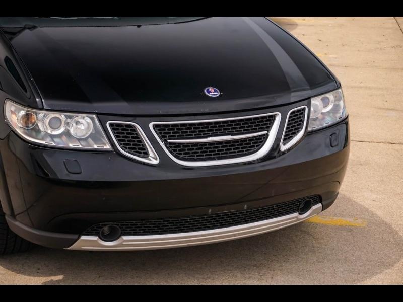 Saab 9-7X 2009 price $7,890