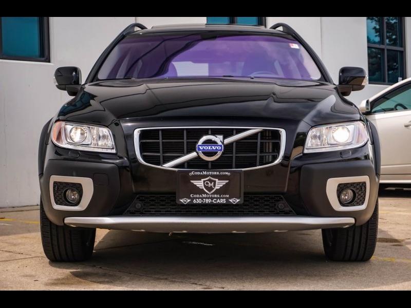 Volvo XC70 2011 price $13,880