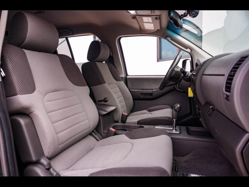 Nissan Xterra 2006 price $7,990