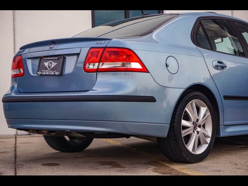 Saab 9-3 2007 price $5,990