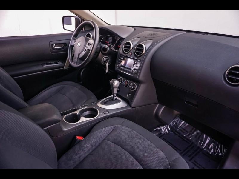 Nissan Rogue Select 2015 price $13,980
