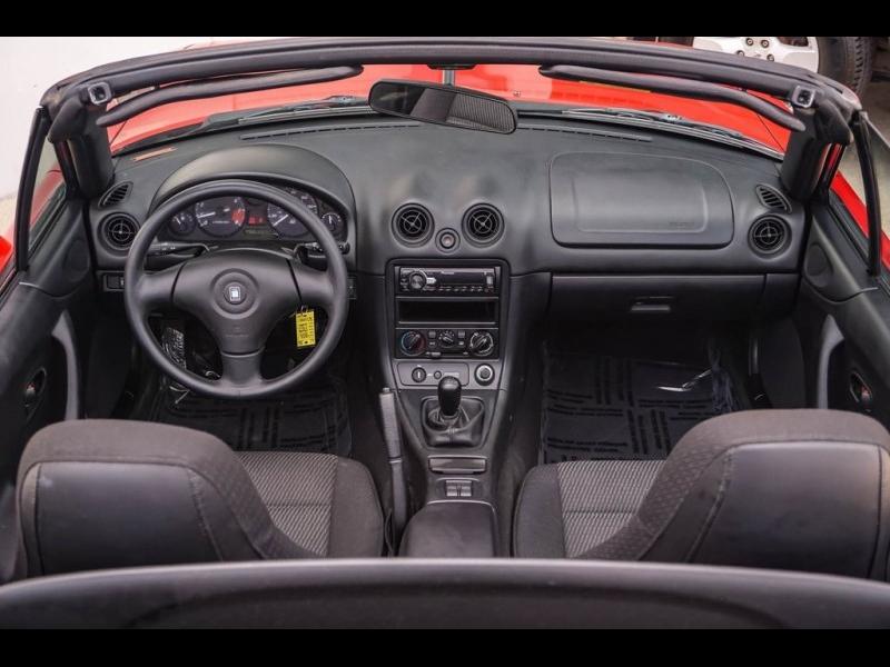Mazda Miata 1999 price $8,480