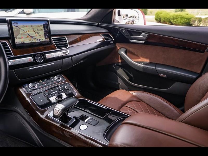Audi A8 2015 price $31,990