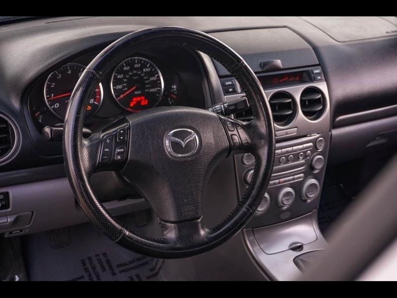 Mazda Mazda6 2004 price Call for Pricing.