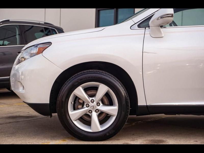 Lexus RX 2011 price $15,990
