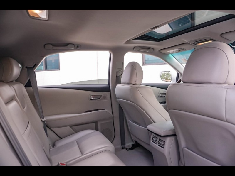Lexus RX 2011 price Call for Pricing.