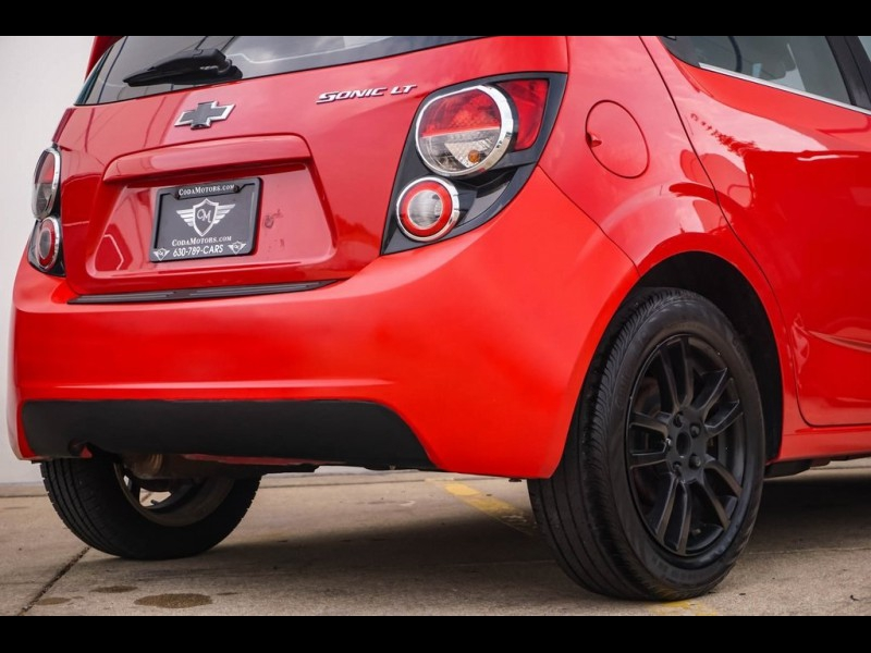 Chevrolet Sonic 2014 price Call for Pricing.