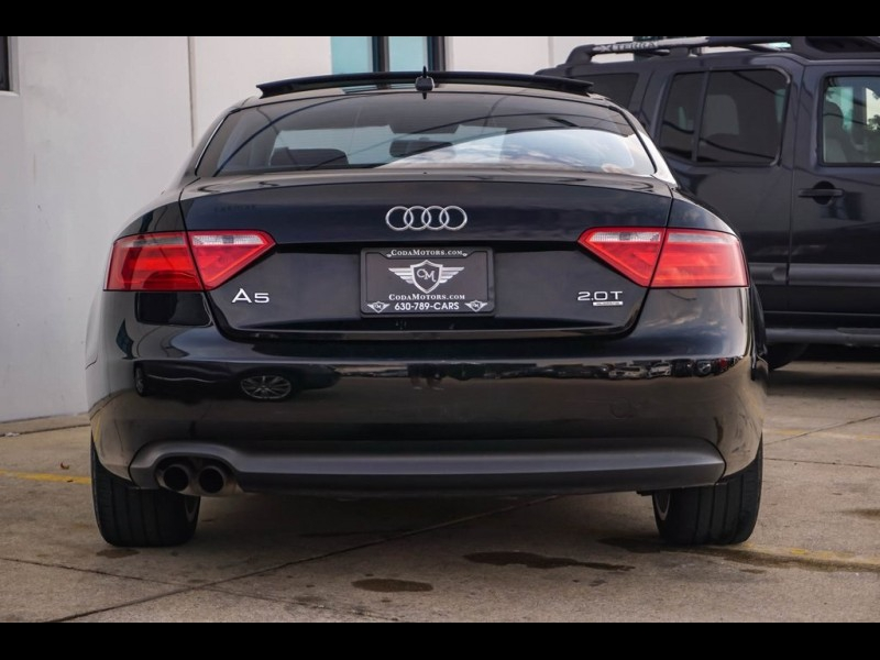 Audi A5 2011 price Call for Pricing.