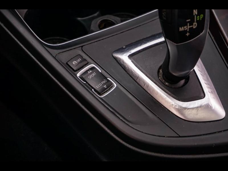 BMW 3 Series 2016 price $17,990