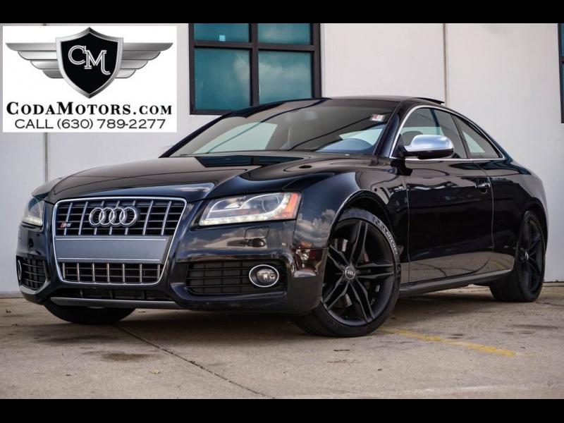 Audi S5 2011 price $16,990