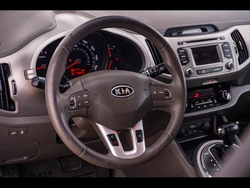 Kia Sportage 2012 price $11,890