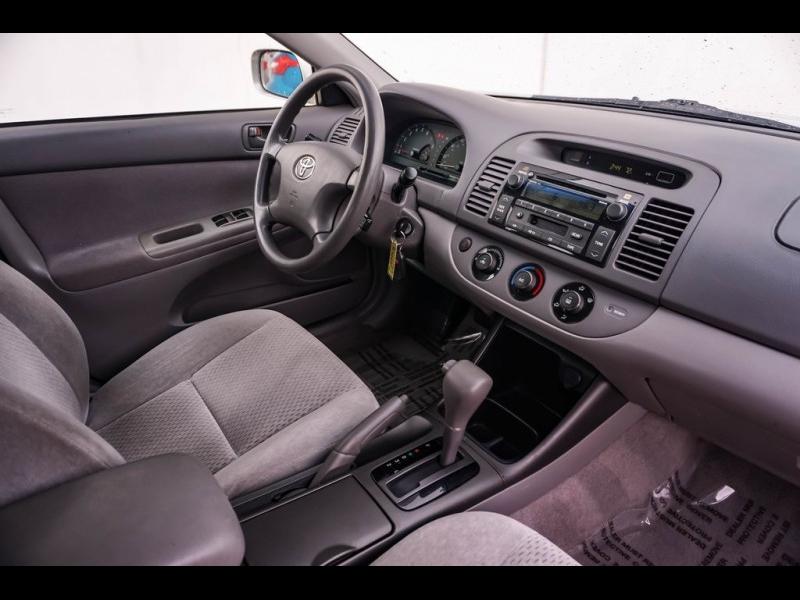 Toyota Camry 2004 price $6,680