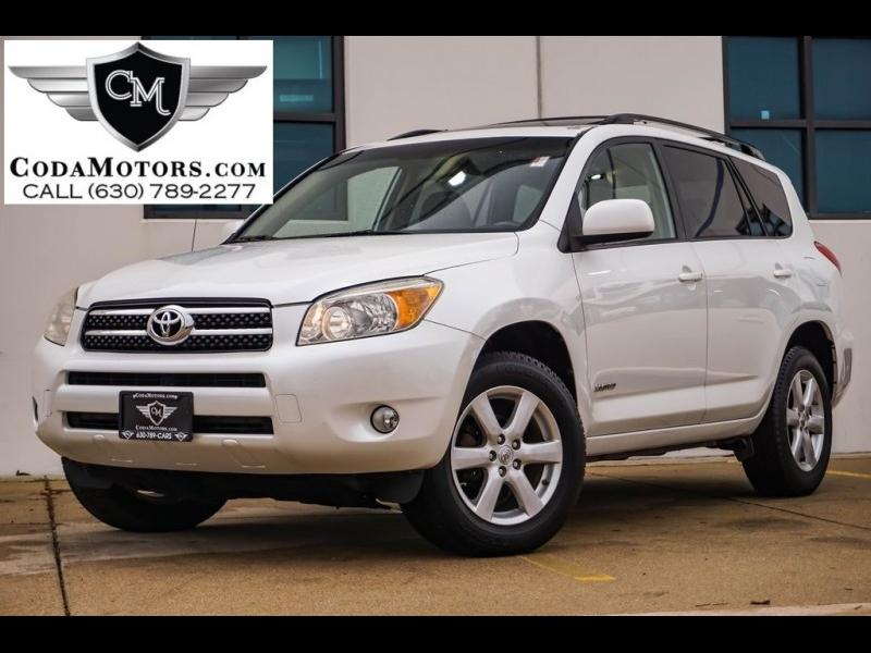 Toyota RAV4 2006 price $7,490