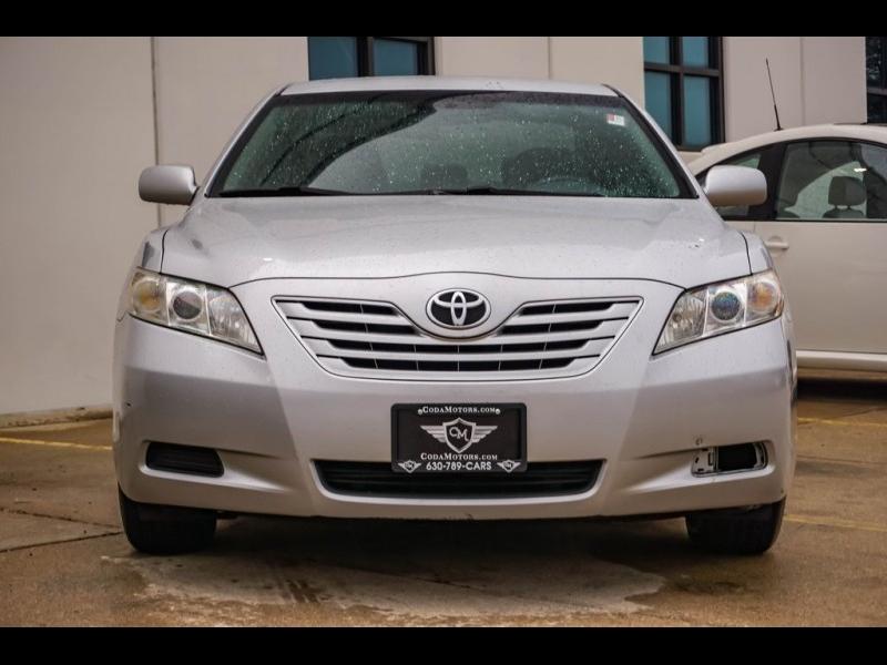 Toyota Camry 2007 price $7,980