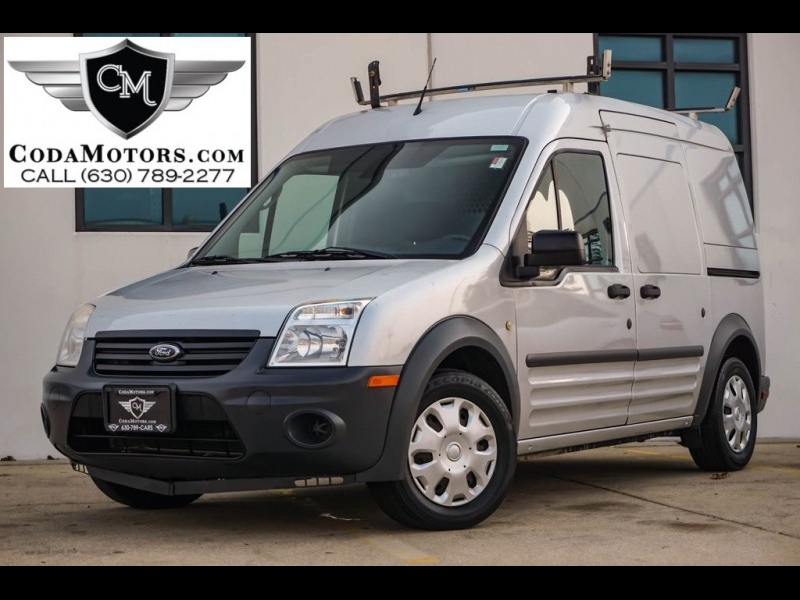 Ford Transit Connect 2013 price $9,990