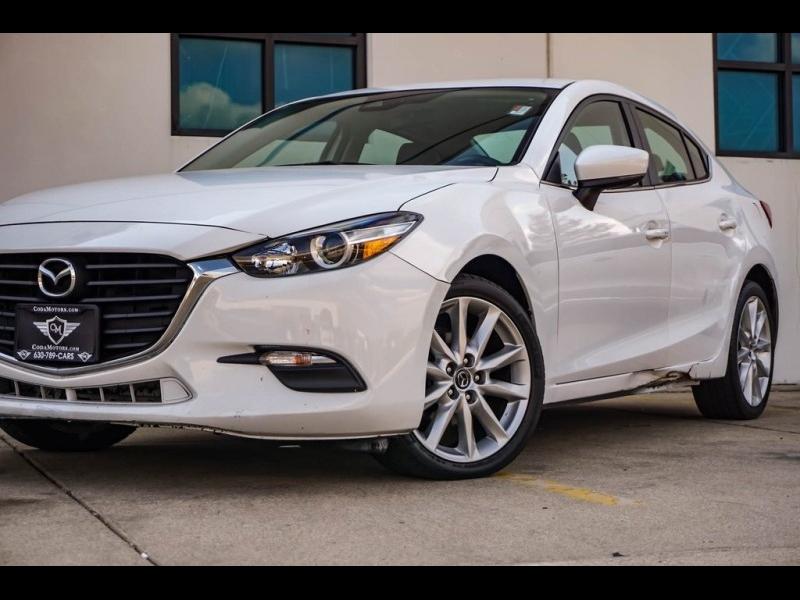 Mazda Mazda3 2017 price $14,990