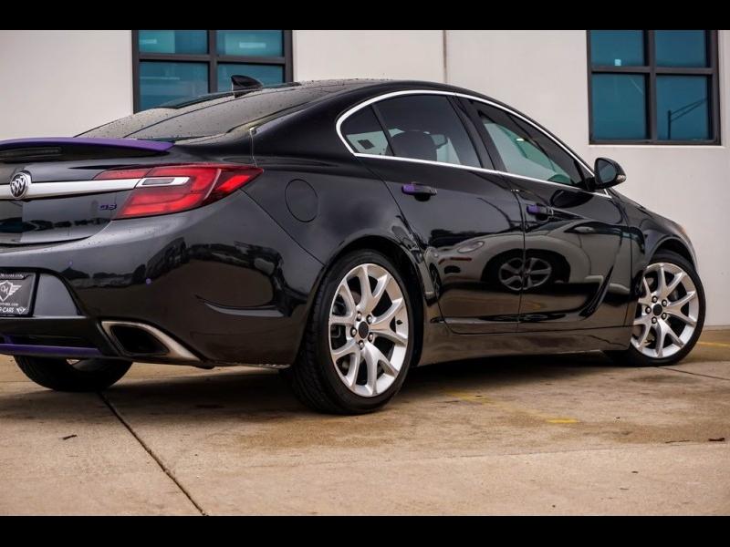 Buick Regal 2015 price $17,490