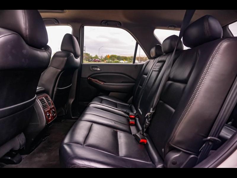 Acura MDX 2002 price $6,990