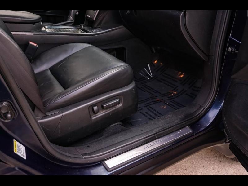 Acura MDX 2009 price $7,990