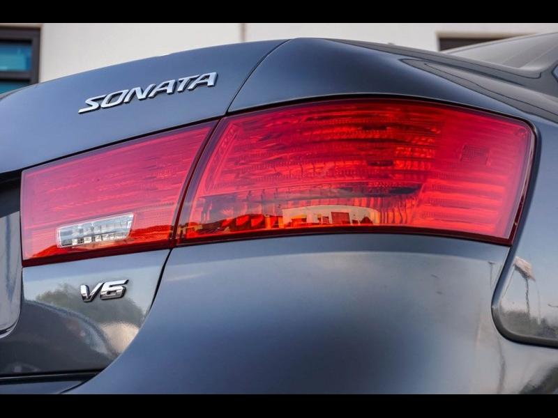 Hyundai Sonata 2009 price $7,990