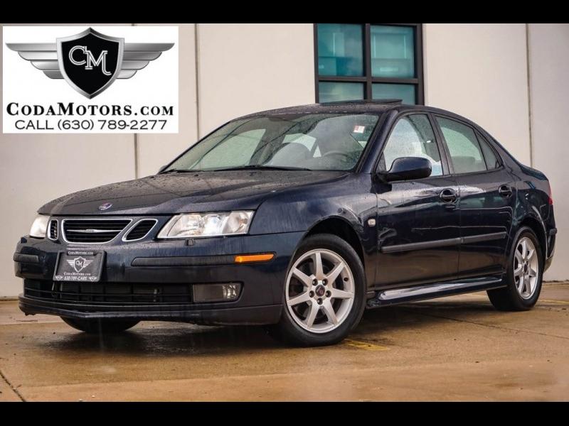 Saab 9-3 2007 price $6,990