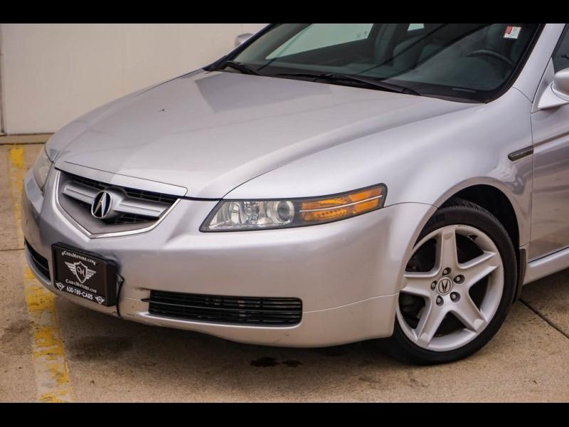 Acura TL 2005 price $7,990