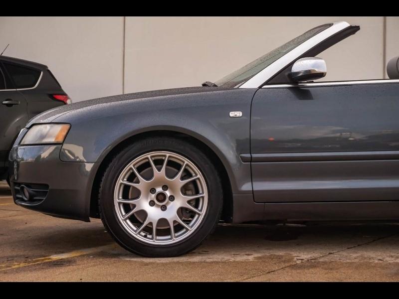 Audi S4 2005 price $8,780