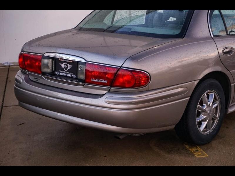 Buick LeSabre 2004 price $7,990