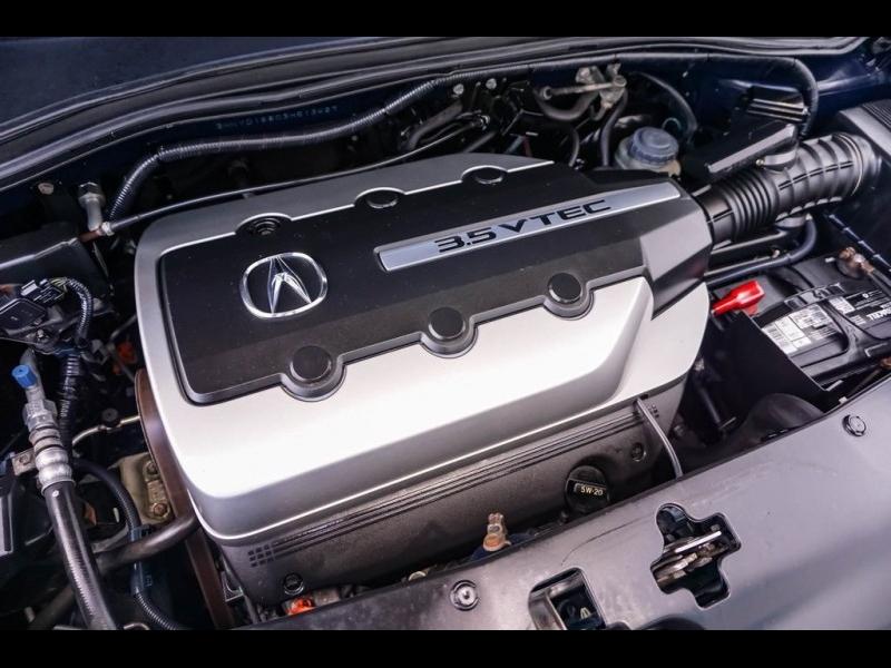 Acura MDX 2003 price $6,990